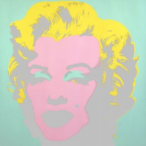 Andy Warhol the Musical